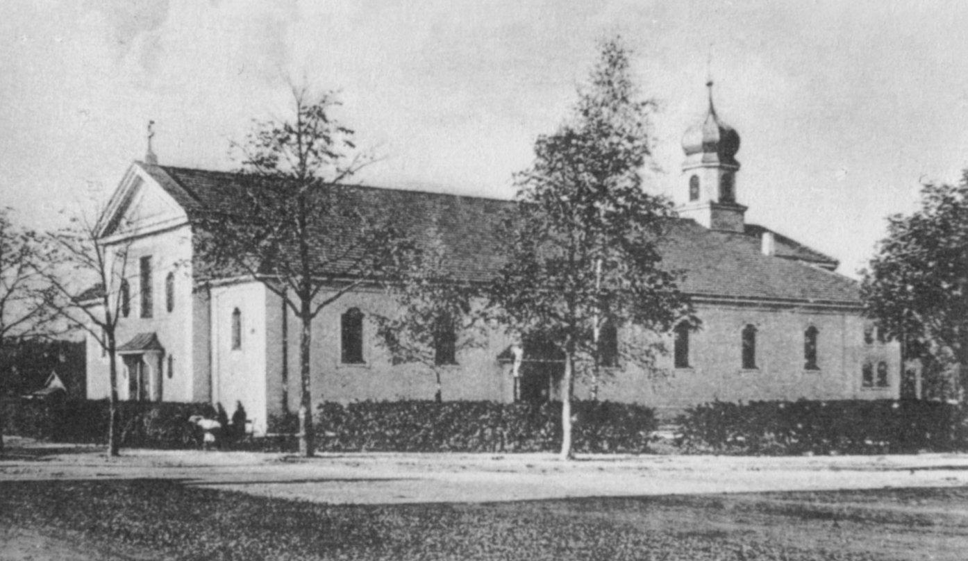 Bild: PD, via wikipedia, um 1922