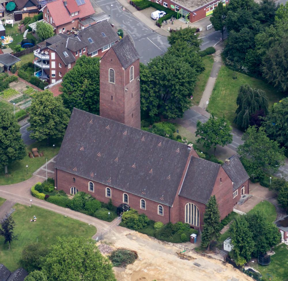 Bild: Dietmar Rabich, via wikimedia commons, Greven, Marienkirche, 9853, Ausschnitt, CC BY SA 4.0, 2014