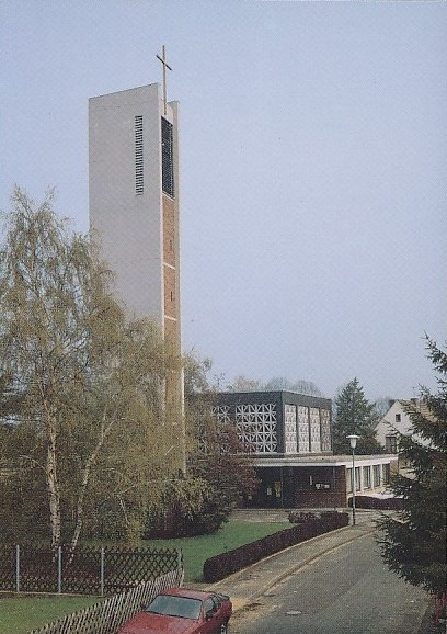 Bild: historische Postkarte, Foto Sedlmeier, Siegburg