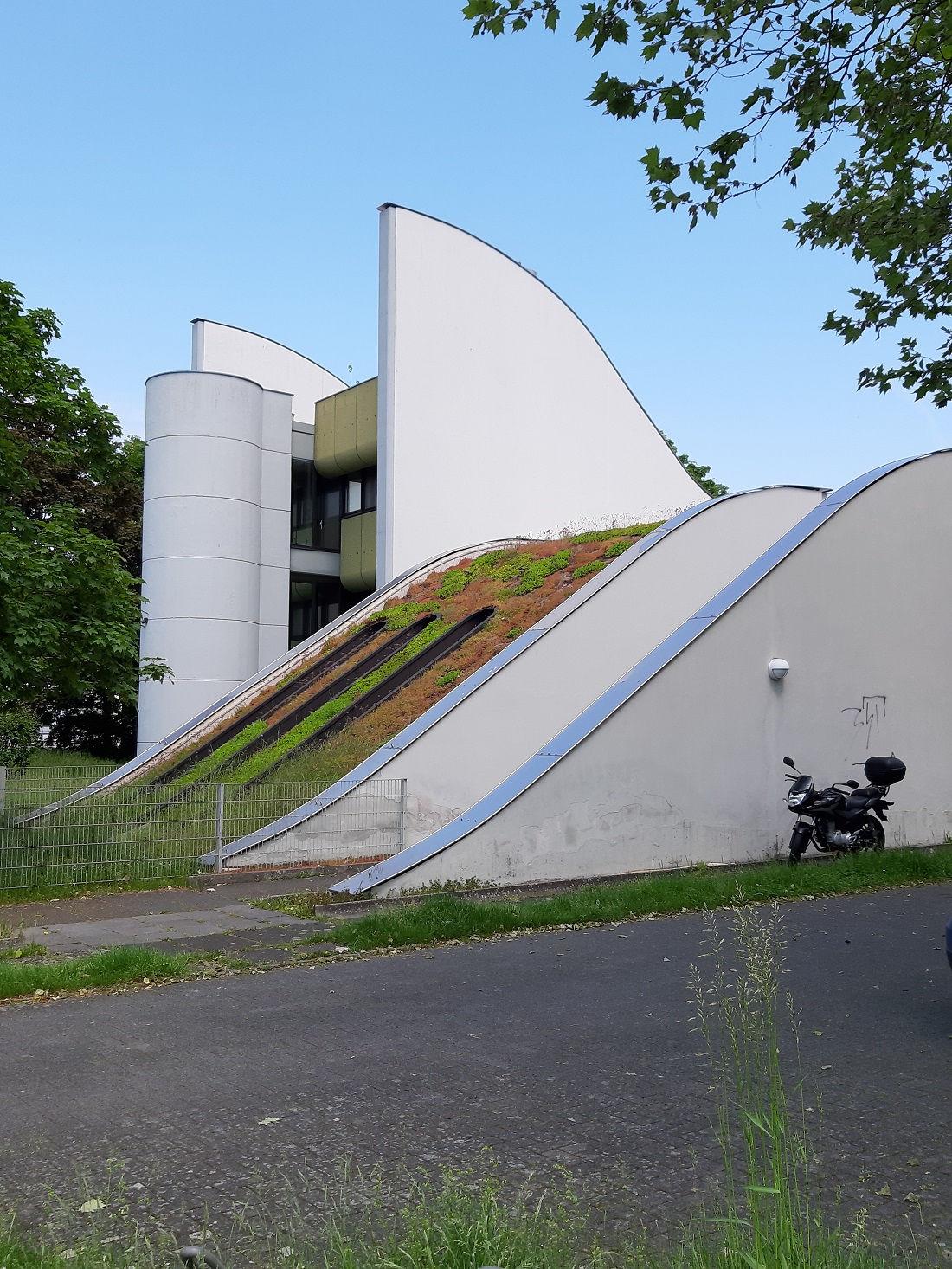 Bild: K. Berkemann, Mai 2021