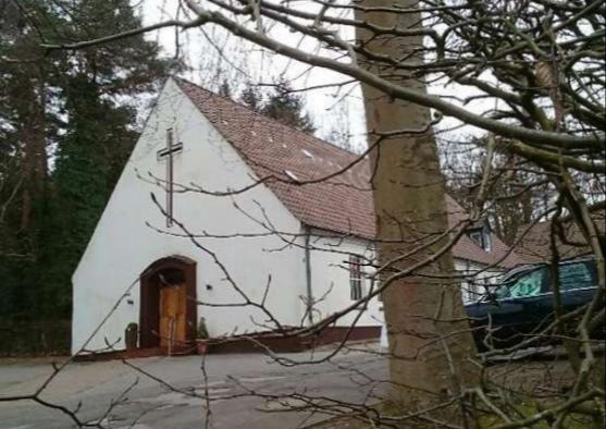 Geibelstraße 18, 23611 Bad Schwartau, ,Kirchen,geschlossen,Geibelstraße,2268