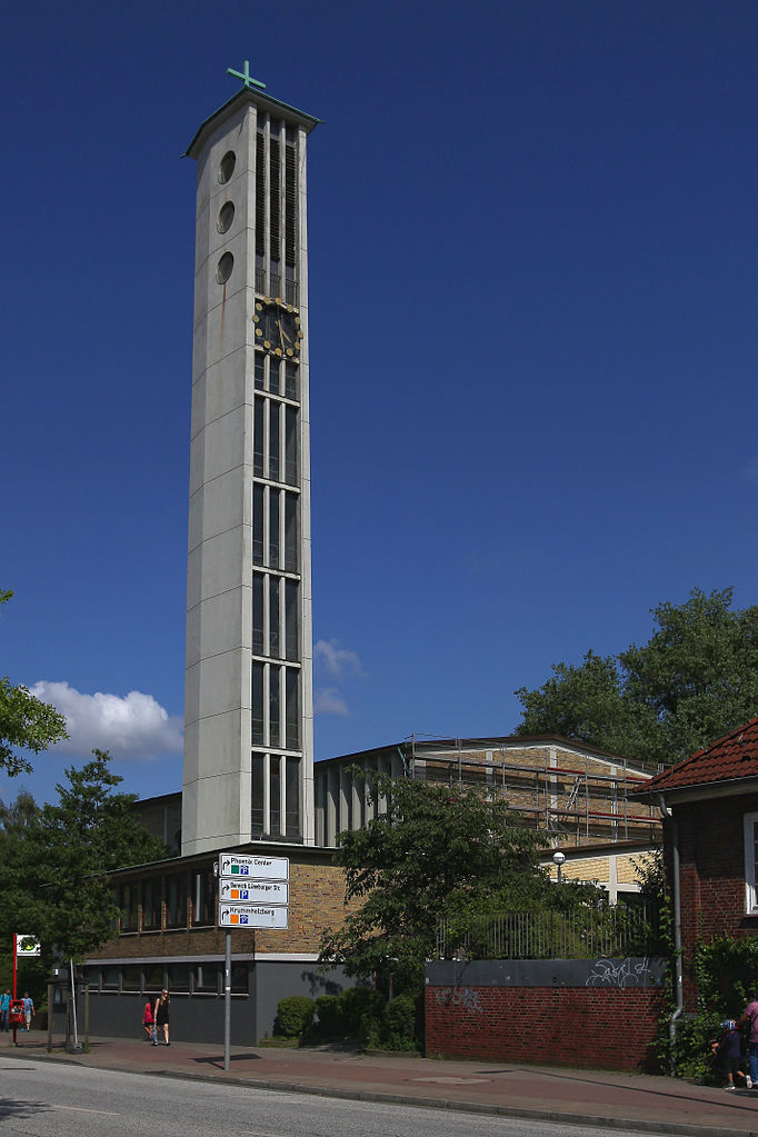 Bremer Straße 9, 21073 Hamburg-Harburg, ,Kirchen,bedroht,Bremer Straße,2385