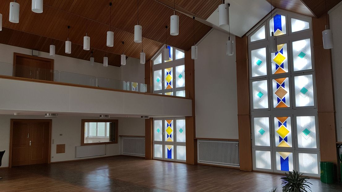 Querstraße 56, 44579 Castrop-Rauxel, ,Kirchen,umgenutzt,Querstraße,2386