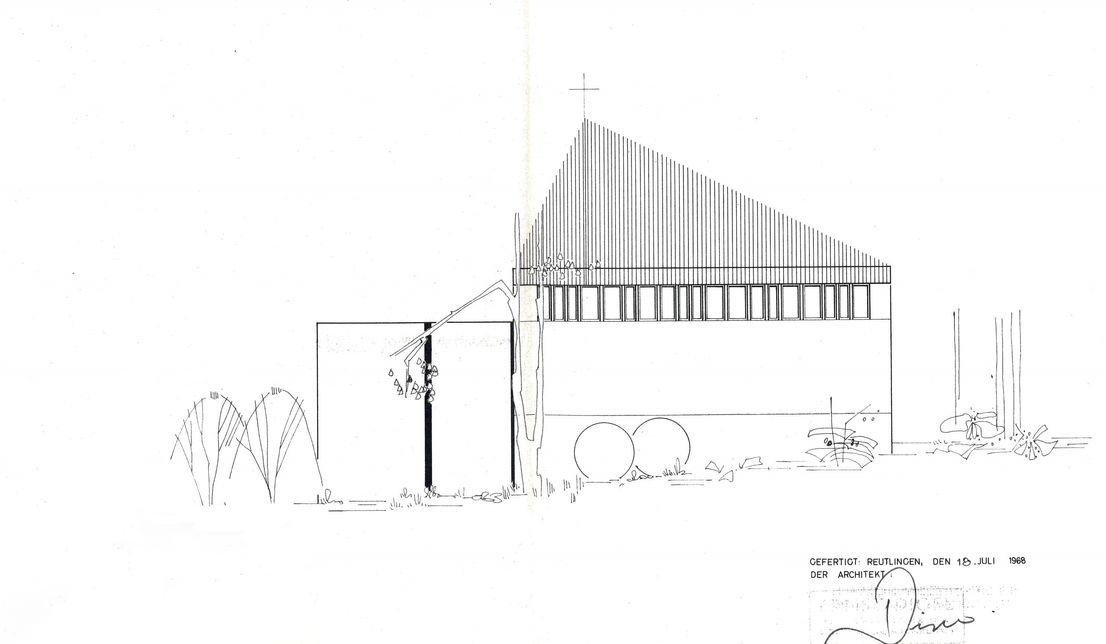 Bild: Planmaterial Ernst Digl, via mapio.net