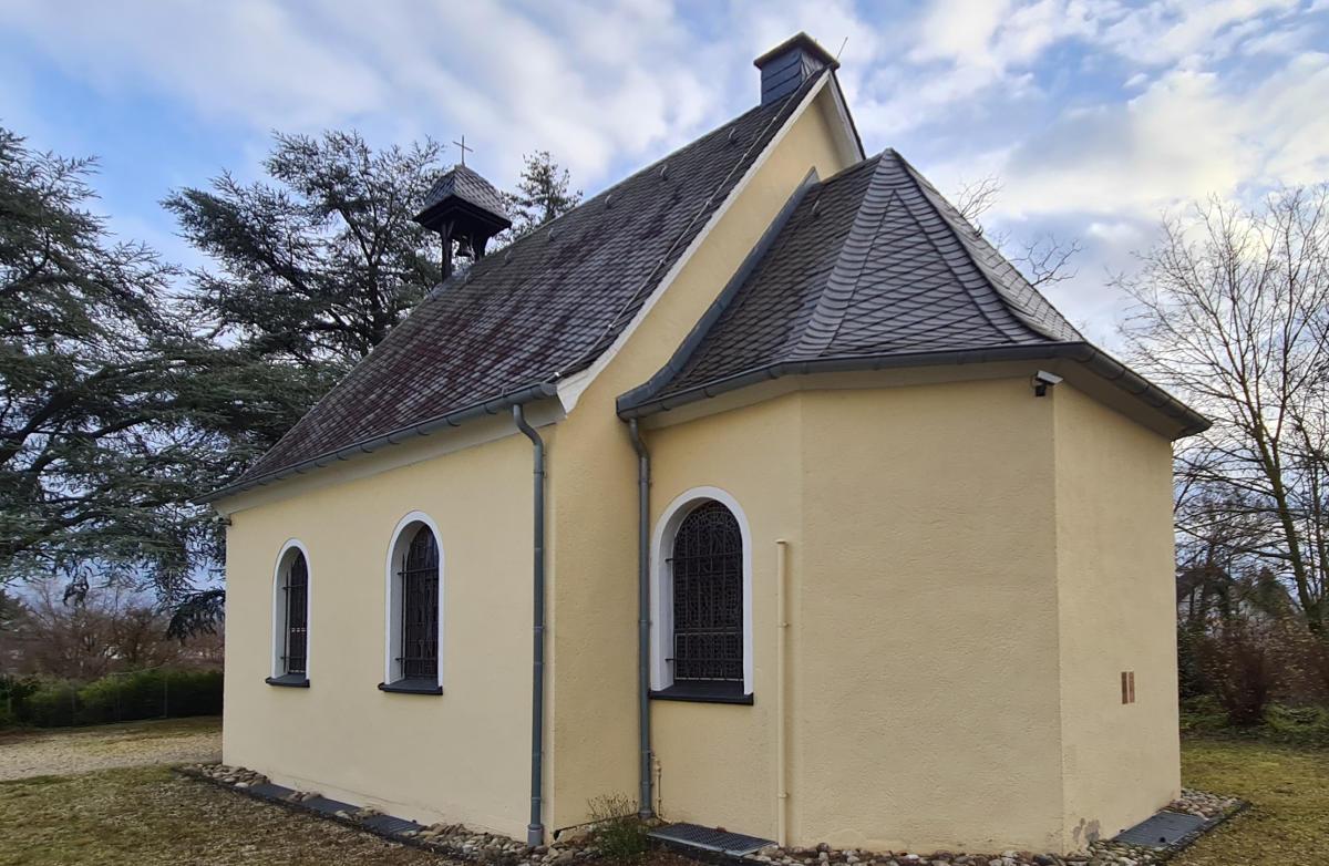 Pallottistraße, 53359 Rheinbach, ,Kirchen,bedroht,Pallottistraße,2391