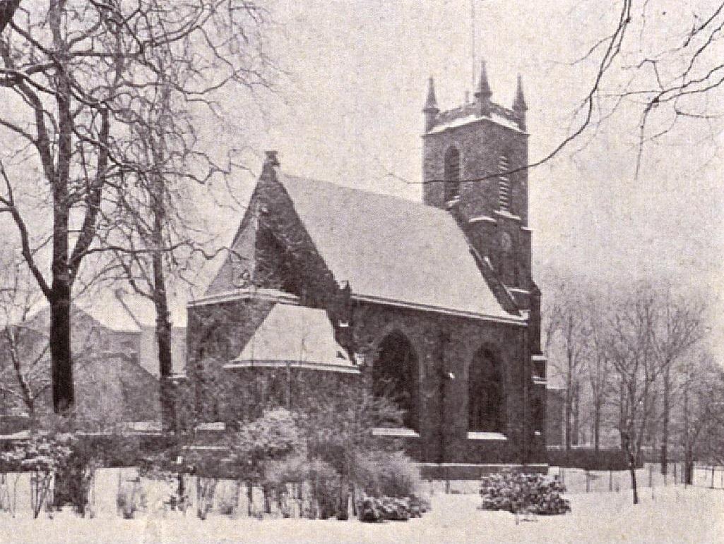 Bildquelle: Düsseldorf und seine Bauten, 1904, PD
