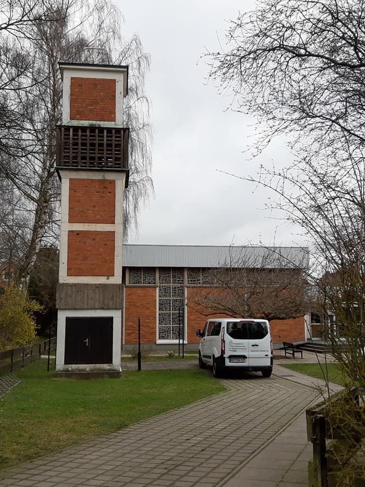Lindenstraße 151, 18435 Stralsund-Knieper West, ,Kirchen,bedroht,Lindenstraße,2505