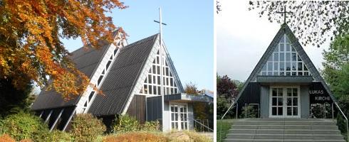 Bild: links: dasoertliche.de, rechts: evangelischtroisdorf.de
