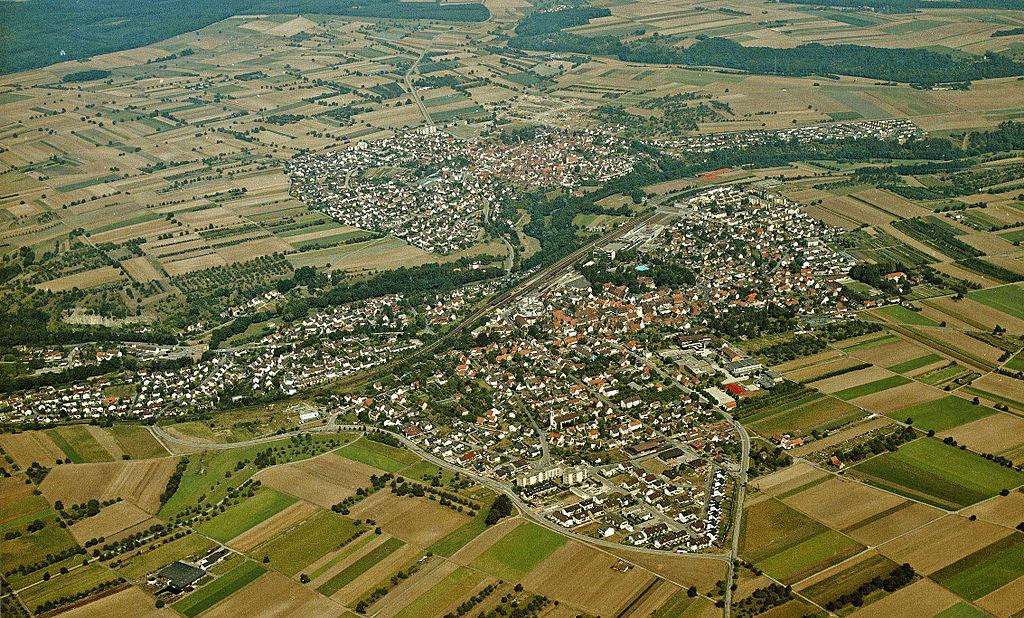 Foto: Erich Merkler, 1983, Bild: Landesarchiv Baden-Württemberg, LABW, StA Sigmaringen, N 1/96 T 1 Nr. 538, CC BY 3.0.