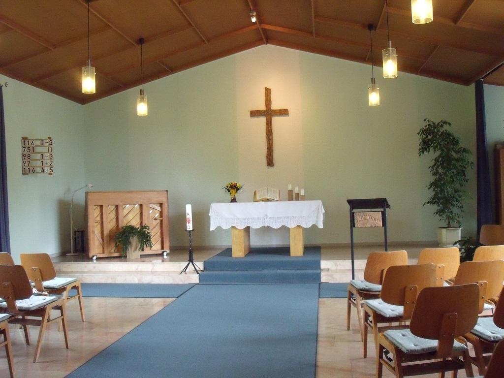 Bild: Ev. Kirchengemeinde St. Wendel