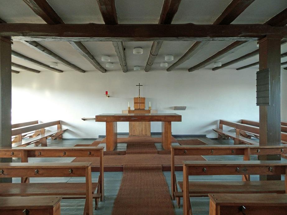 Bild: Kirchenfan, CC0, 2014