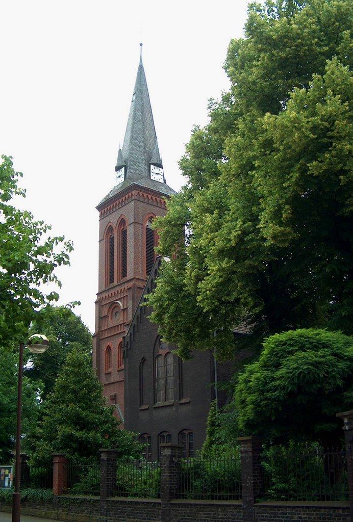 Bild: Kremmel, via mapio.de