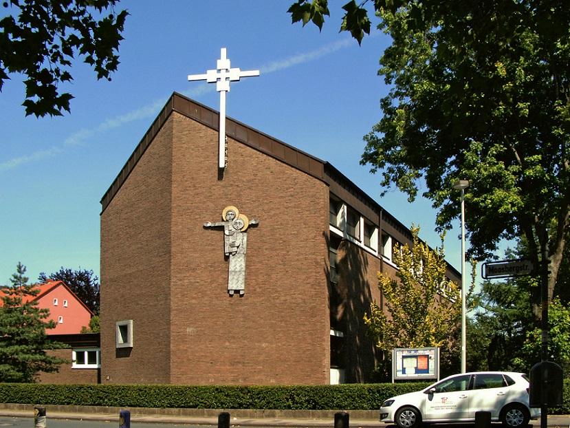 Bild: Kirchenfan, CC0, 2013