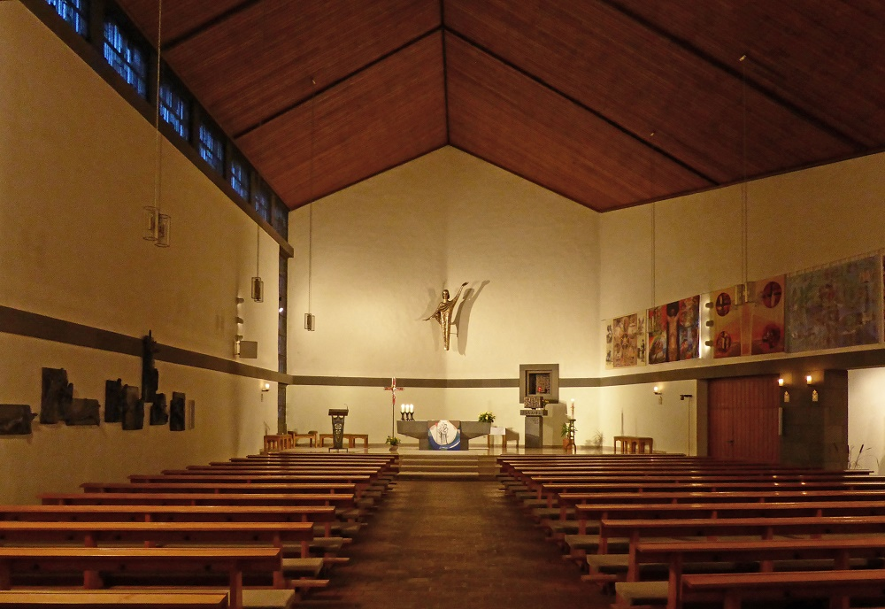 Bild: Kirchenfan, CC0, 2015