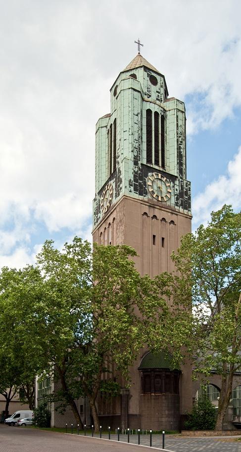 Duisburg-Bruckhausen, Liebfrauenkirche