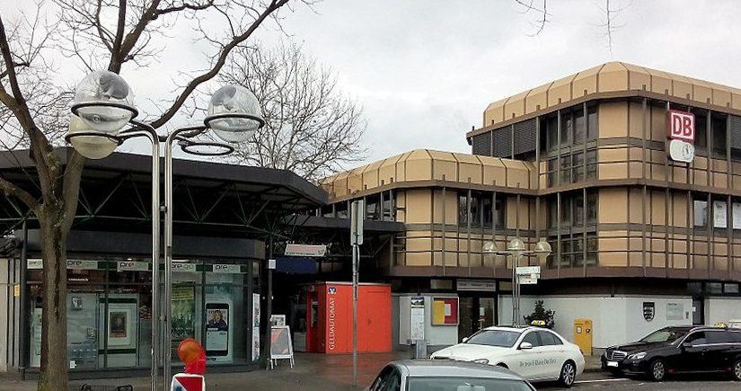 Wohin mit dem Bahnhof Waiblingen?