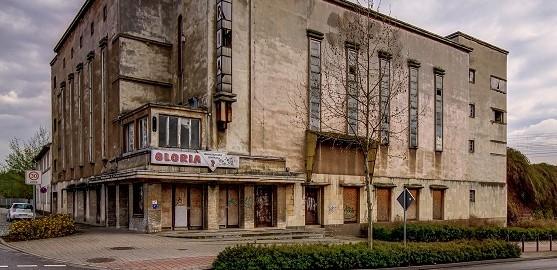 Weißenfels, Gloria (Bild: Francesca Richter, Weißenfels)