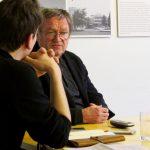 INTERVIEW: Werner Durth und die unterirdische Stadt