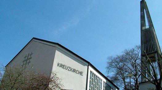 Werdohl, Kreuzkirche (Bild: evensi.de)