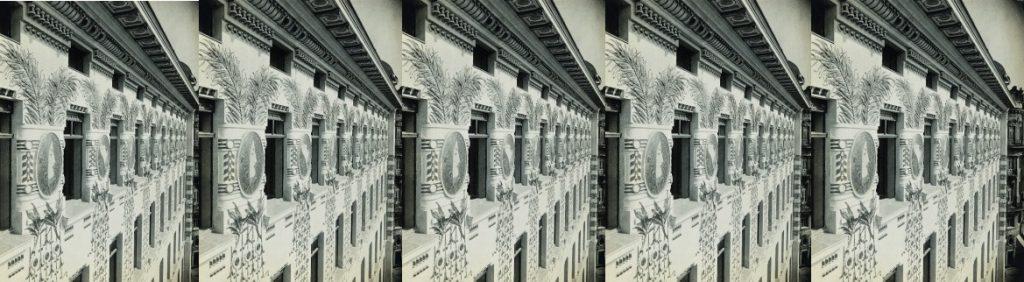 Otto Wagner und die Fotografie