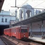 FACHBEITRAG: Wien, Stadtbahn