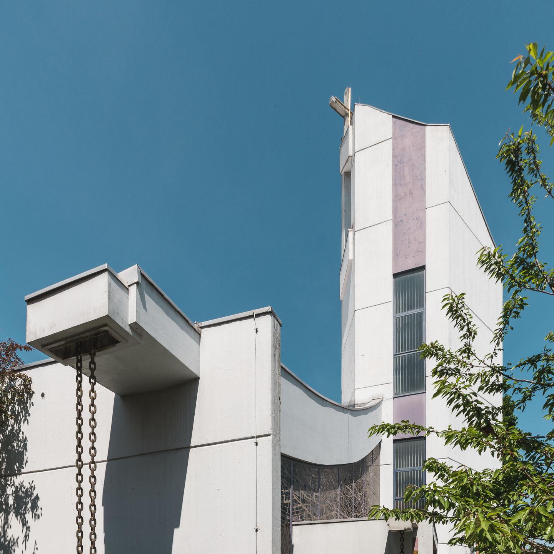 Wörth, St. Theodard (Bild: Gregor Zoyzoyla)
