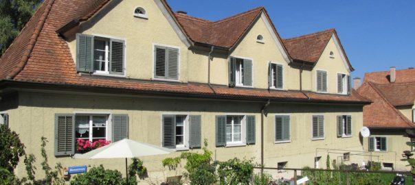Zürich: Gartenstadt gerettet