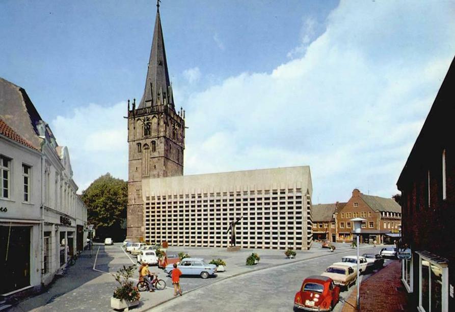 St. Horten