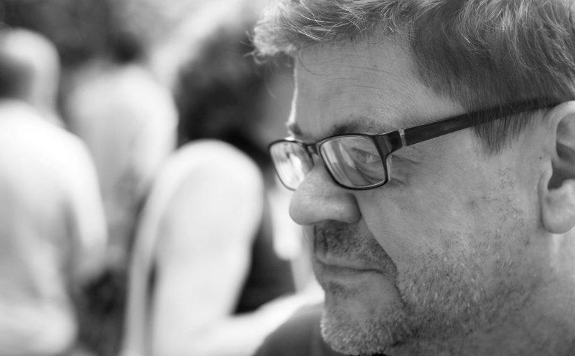 Andreas Denk (Bild: David Kasparek)