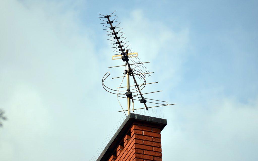 Antenne (Bild: PD, via pixabay.com)