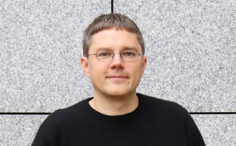 Arne Herbote