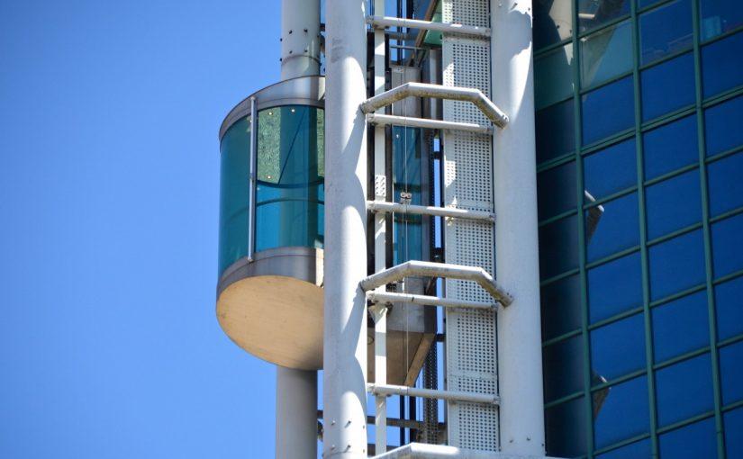 Aufzug (Bild: CC0, via pxhere.com)