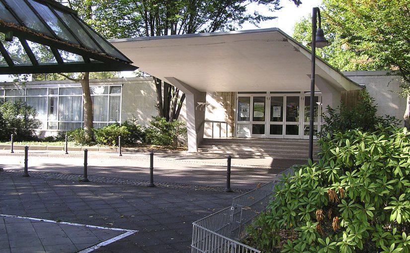 Bad Godesberg: Insolvenz für die Stadthalle