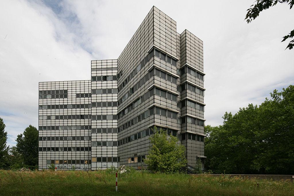 Berlin, Landeskirchliches Konsistorium (Bild: Benedikt Hotze, CC BY SA 3.0, 2011)