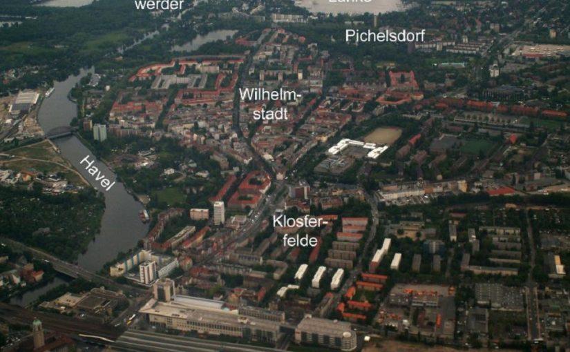 Berlin-Wilhelmstadt (Bild: BLueFiSH/Iggy-x, GFDL oder CC BY SA 3.0, 2005/06)