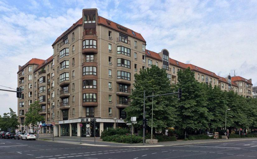 Berlin: Die Platte bleibt