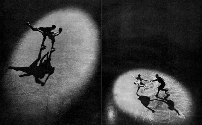 Tanz der Bilder