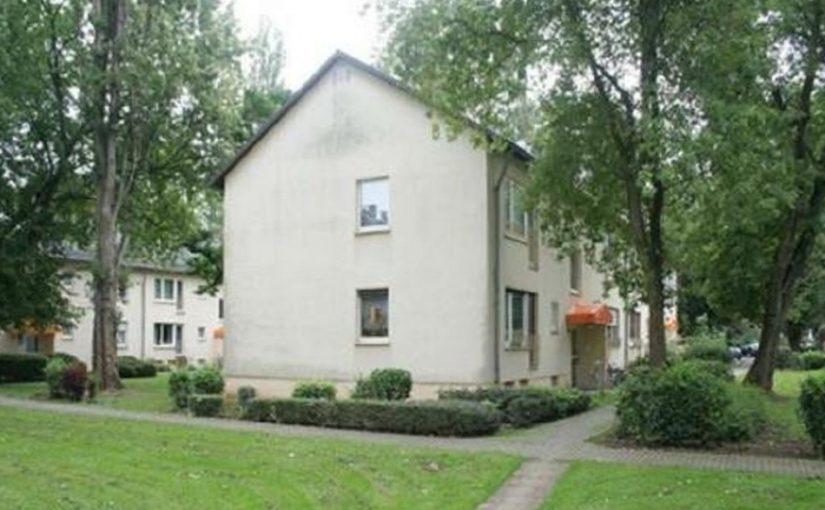 Bonn, Margarineviertel (Bild: mapio.net)