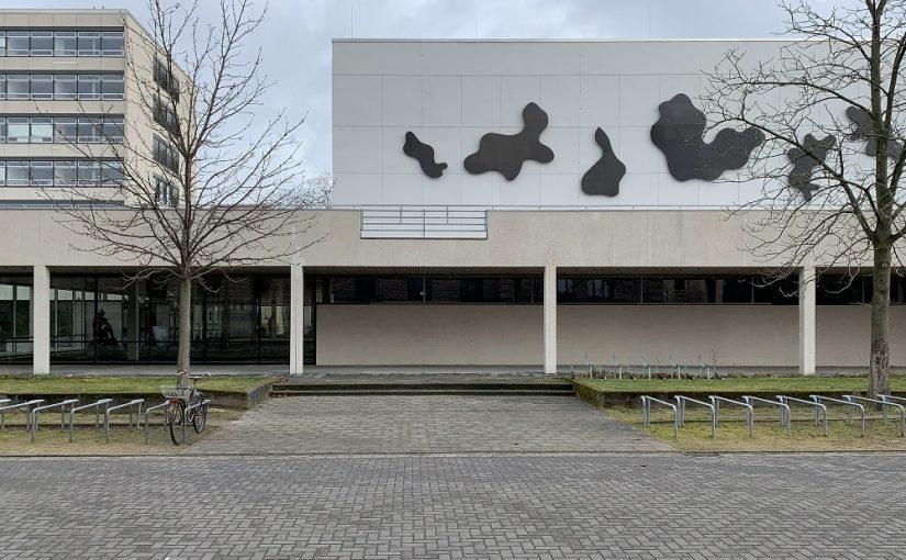 Braunschweig, Audimax (Bild: Krekeler-Architekten)