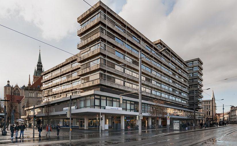 Braunschweig: Technisches Rathaus in Gefahr