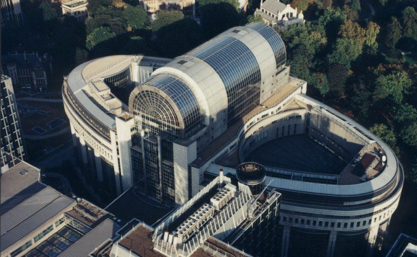 Brüssel, EU-Parlament (Bild: Europäisches Parlament)