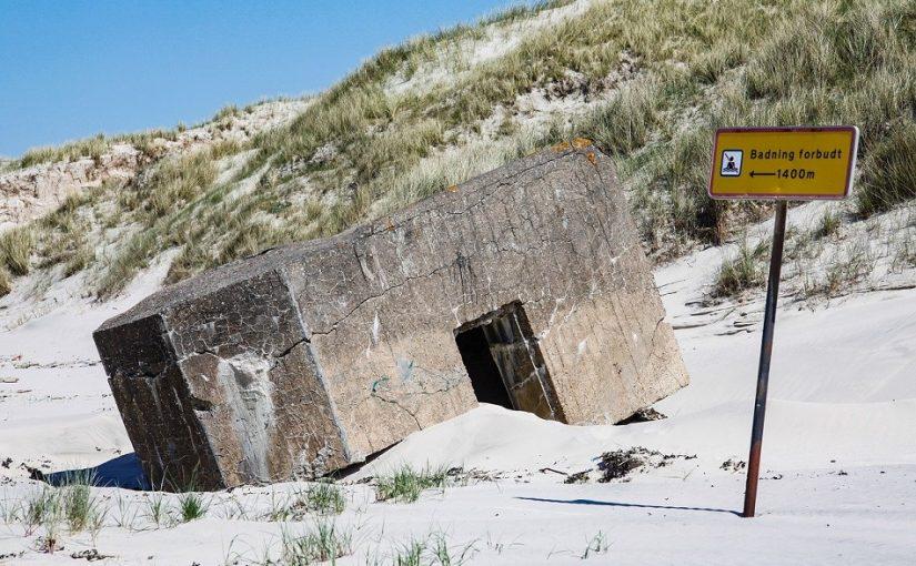 Bunkershooting