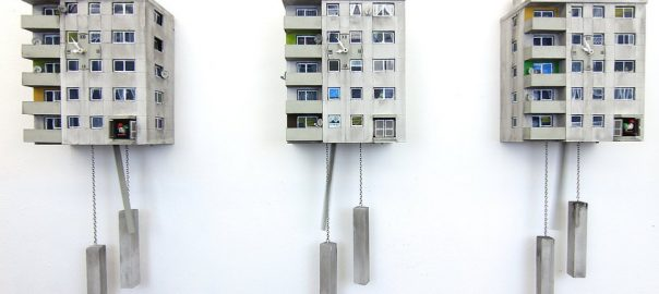 Cuckoo Block (Bild: Copyright guidozimmermann-art.com)