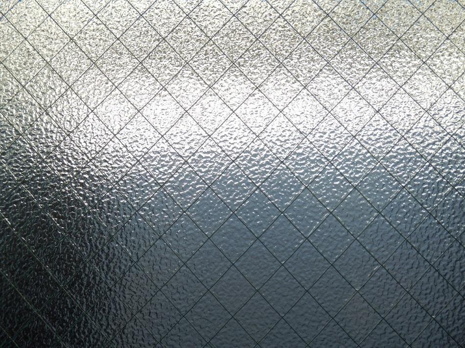 Drahtglas (Bild: CC0, PD, via pxhere.com)