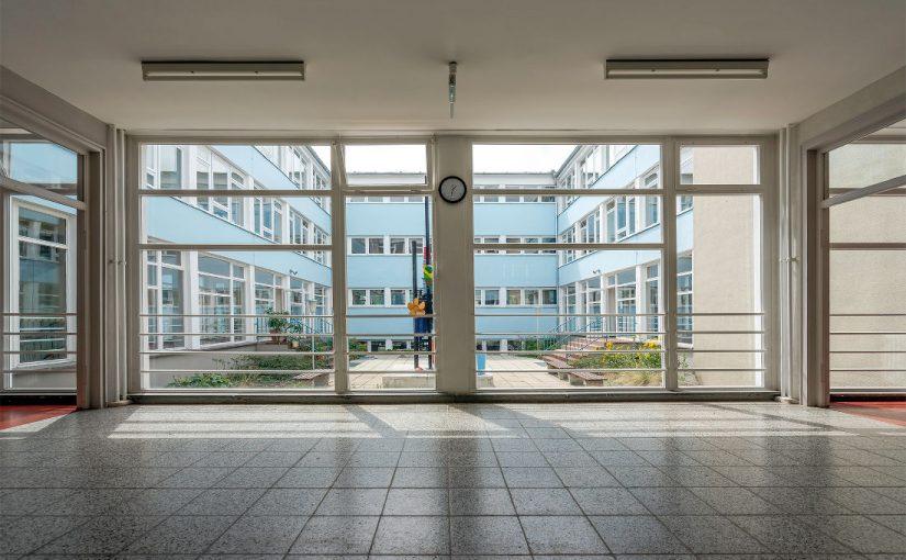 FACHBEITRAG: Schulkollektiv und Polytechnik