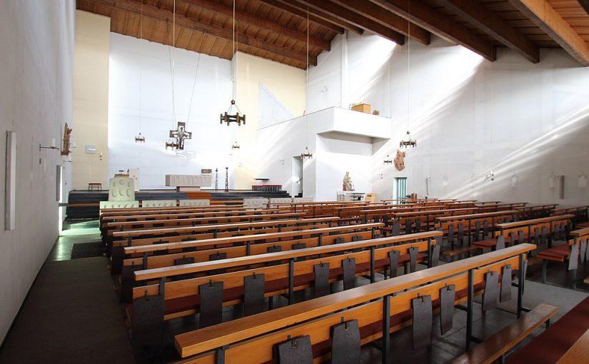 Eltville: Aus Kirche wird Wohnung