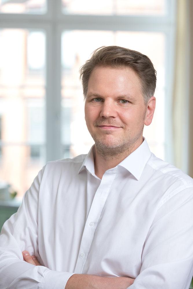 Felix Wellnitz (Bild: privat)