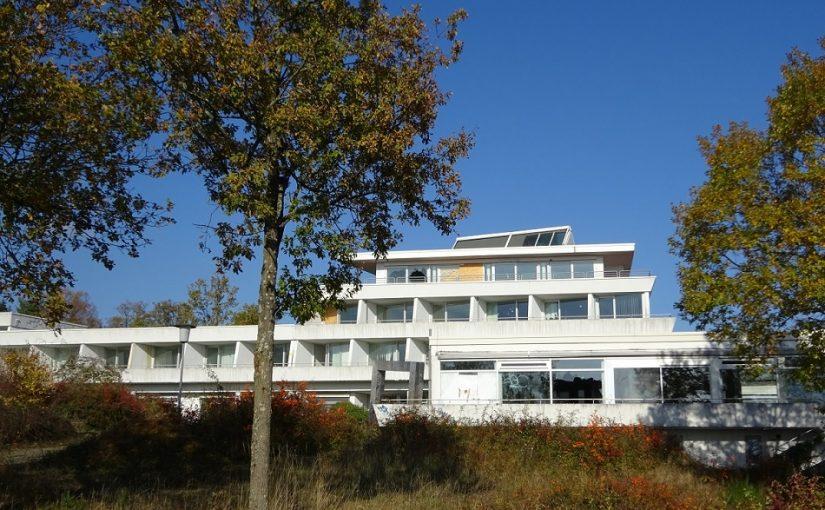 Ferienzentrum Kiedrich (Bild: Paul-Martin Lied)