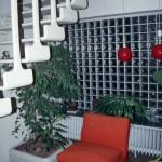 Die Kunststofftreppe - im fg 2000