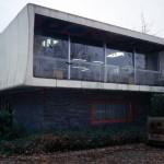 fg 2000, Bürohaus Firma fg design (Prototyp, erbaut 1968) in Altenstadt/Hessen (Bild: FOMEKK Bauhaus-Universität Weimar, 2001)